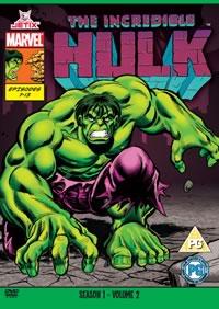 """Incredibilul Hulk – Episodul 10 – Și vântul strigă """"Wendigo"""""""
