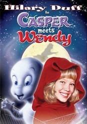 Casper o întâlnește pe Wendy