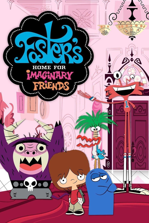 Casa Foster pentru Prietenii Imaginari: Destinația Imaginația (2008) – Dublat în Română