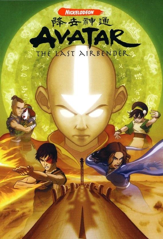 Avatar: Legenda lui Aang – Cartea II: Pământul – Capitolul 4 – Mlaștina