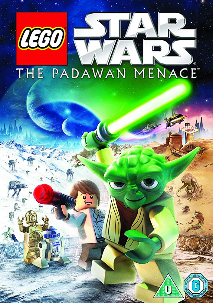 Lego Războiul Stelelor: Amenințarea Padawanilor