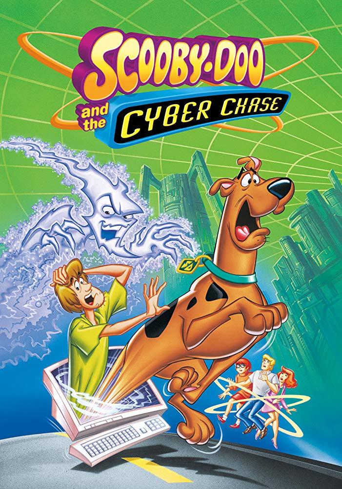 Scooby-Doo și Vânătoarea de Viruși (2001) – Dublat în Română
