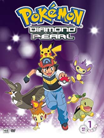 Pokemon: Diamant și Perlă – Episodul 27 – Reglarea unui scor mai vechi