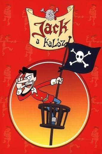 Piratul Jack cel teribil