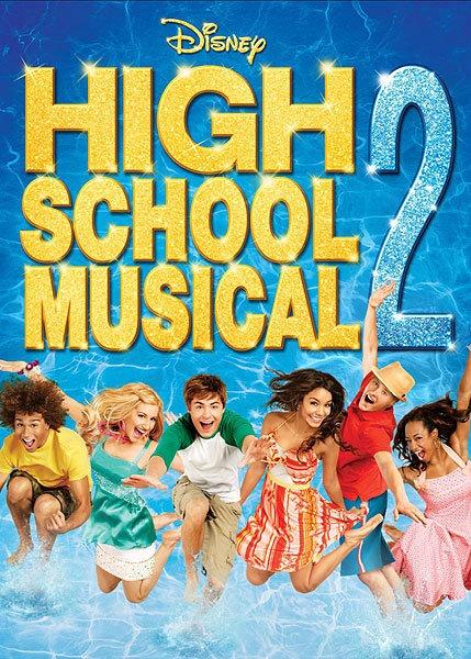 Liceul Muzical 2 (2007) – Dublat în Română