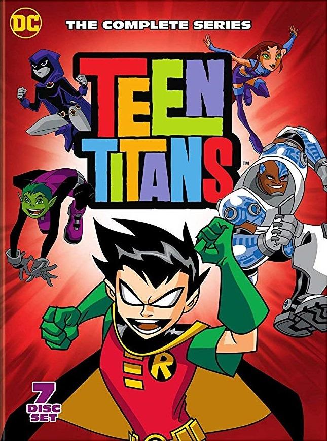 Tinerii titani – Sezonul 4 Episodul 12 – Sfârșitul Partea II