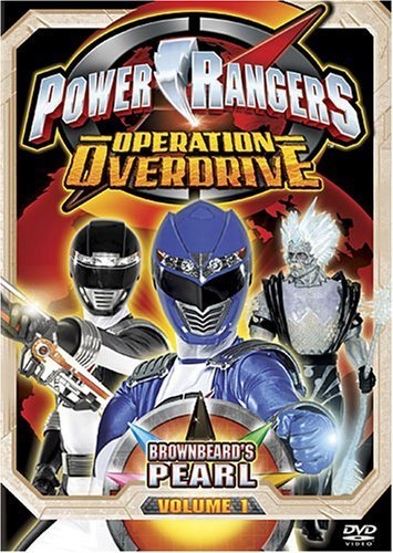 Power Rangers: Operațiunea Peste Limită – Episodul 10 – Lumini imagine Dax