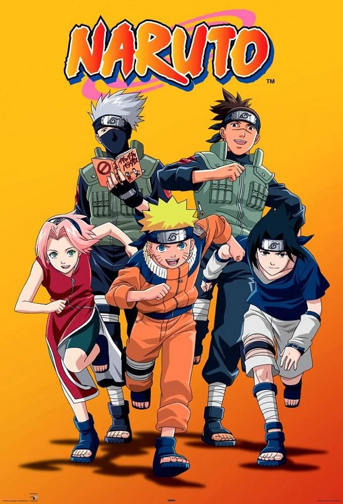 Naruto – Dublat în Română