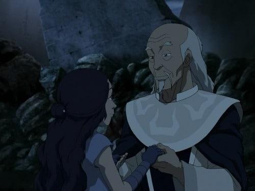 Avatar: Legenda lui Aang