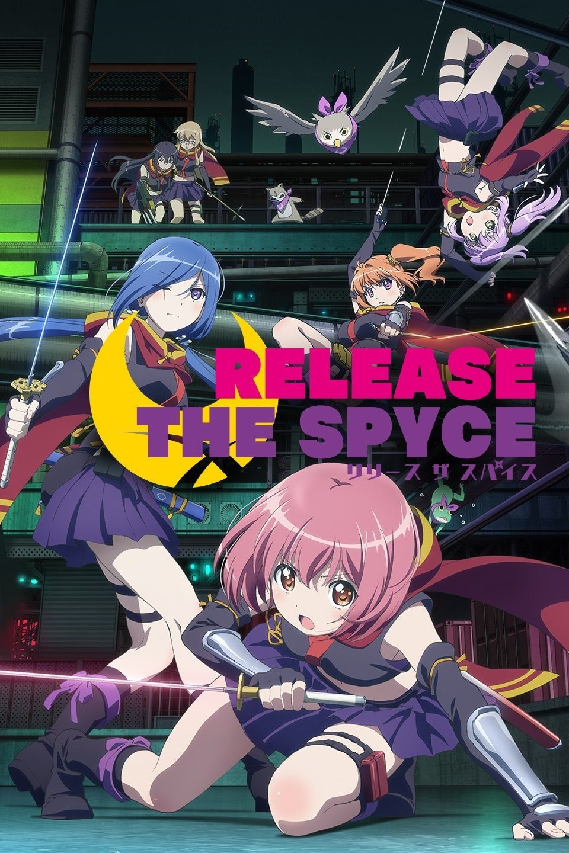 Release the Spyce – Episodul 9 – Grupul destinului