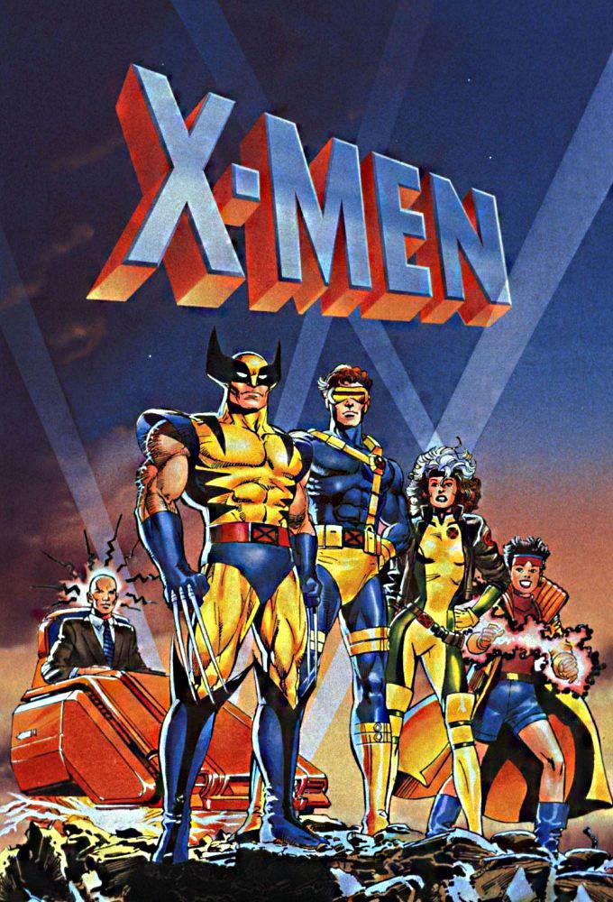 X-Men – Sezonul 1 Episodul 4 – Reuniuni mortale