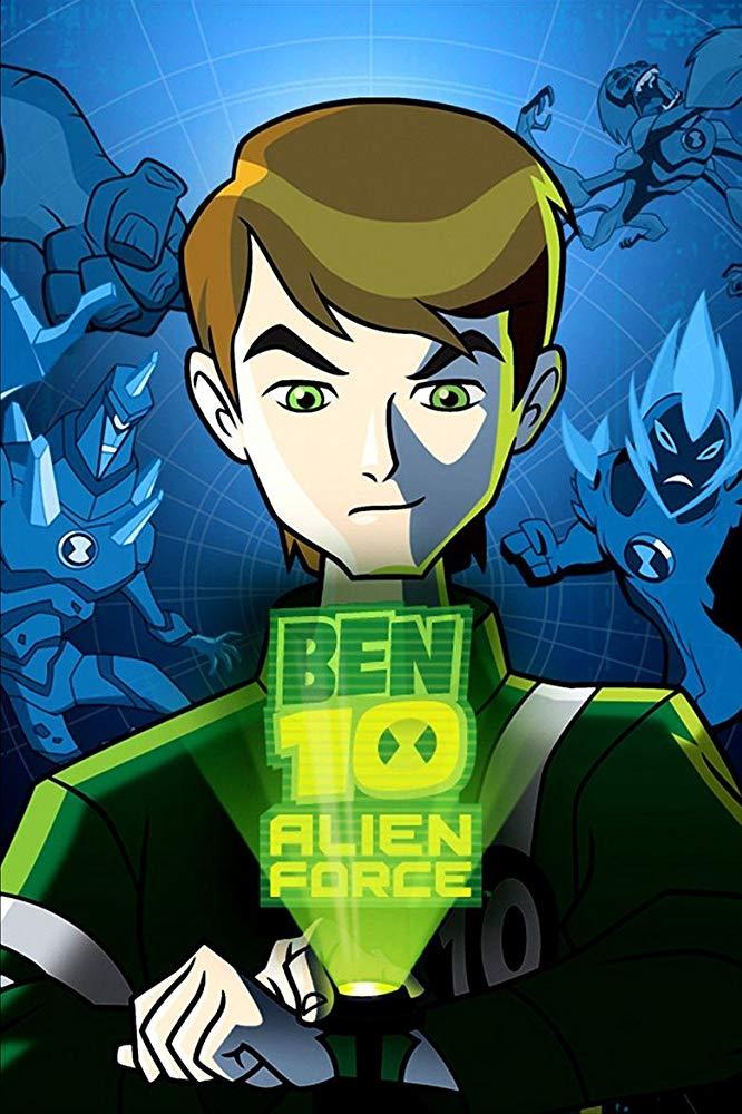 Ben 10: Echipa extraterestră – Sezonul 1 Episodul 1 – Ben 10 se întoarce Partea I