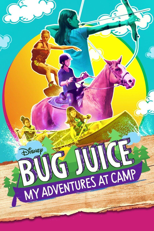 Bug Juice: Aventurile mele din tabără – Episodul 3 – TJ vs The Blob