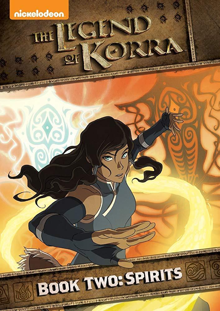 Avatar: Legenda lui Korra – Cartea II: Spirite – Capitolul 2 – Luminile sudului