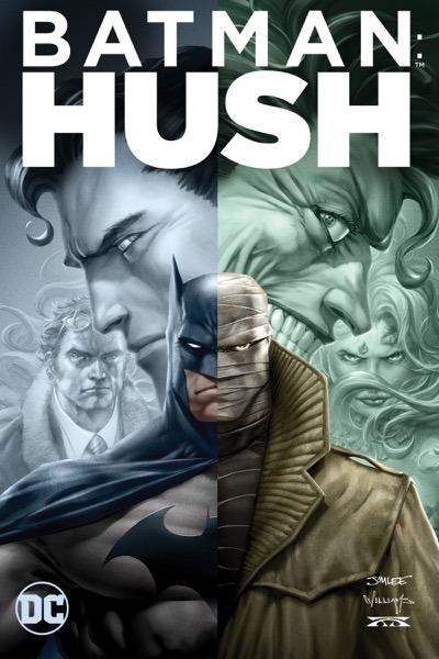Batman: Hush (2019) – Subtitrat în Română