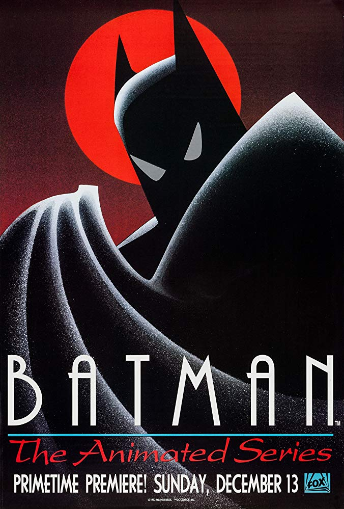 Batman: The Animated Series – Sezonul 1 Episodul 25 – Conspirația capă și glugă