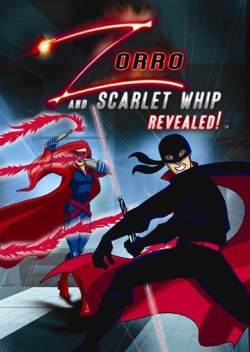 Zorro: Generația Z – Episodul 19 – Vărul lui Diego