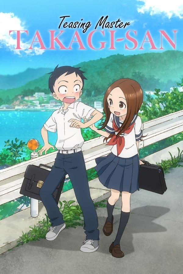 Teasing Master Takagi-san – Episodul 4