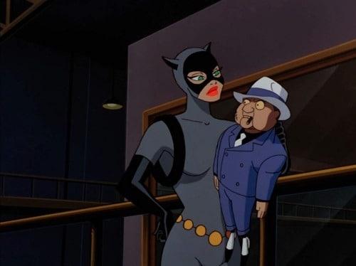 Batman: The Animated Series – Subtitrat în Română