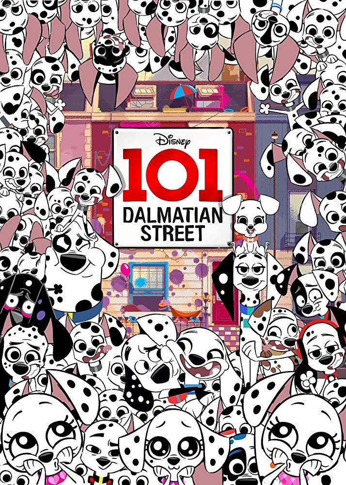 Strada Dalmațieni 101 – Dublat în Română