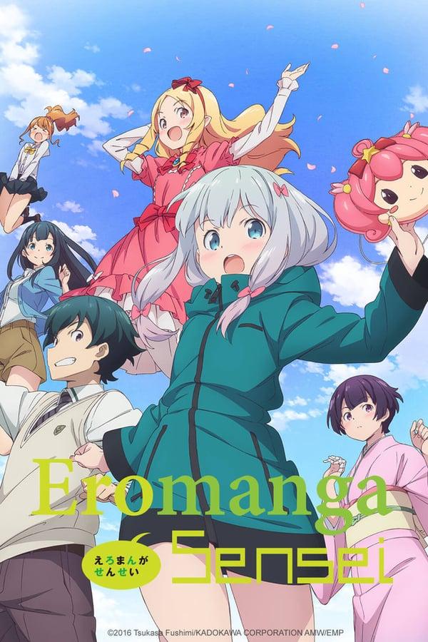 Eromanga Sensei – Episodul 7 – Sora mai mică și cel mai interesant roman din lume