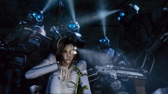 Final Fantasy: Spiritele ascunse (2001) – Subtitrat în Română