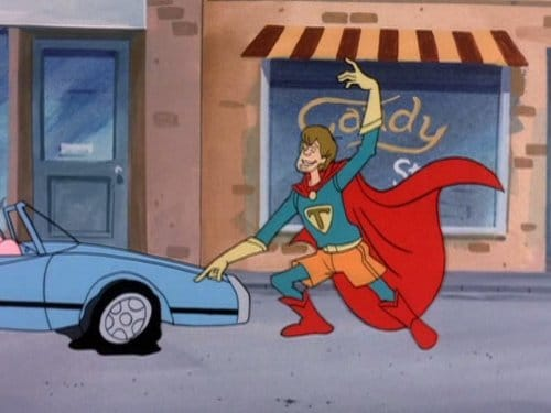 Scooby-Doo și Scrappy-Doo – Dublat în Română