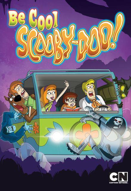 Fii tare, Scooby-Doo! – Sezonul 1 Episodul 2 – Jocul găinii