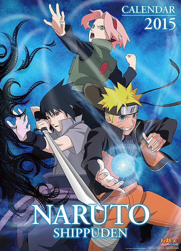 Naruto: Shippuden – Episodul 500 – Povestea Frunzei: Ziua perfectă pentru nuntă: Partea a 7-a: Mesajul