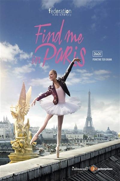 Ne vedem la Paris – Dublat în Română