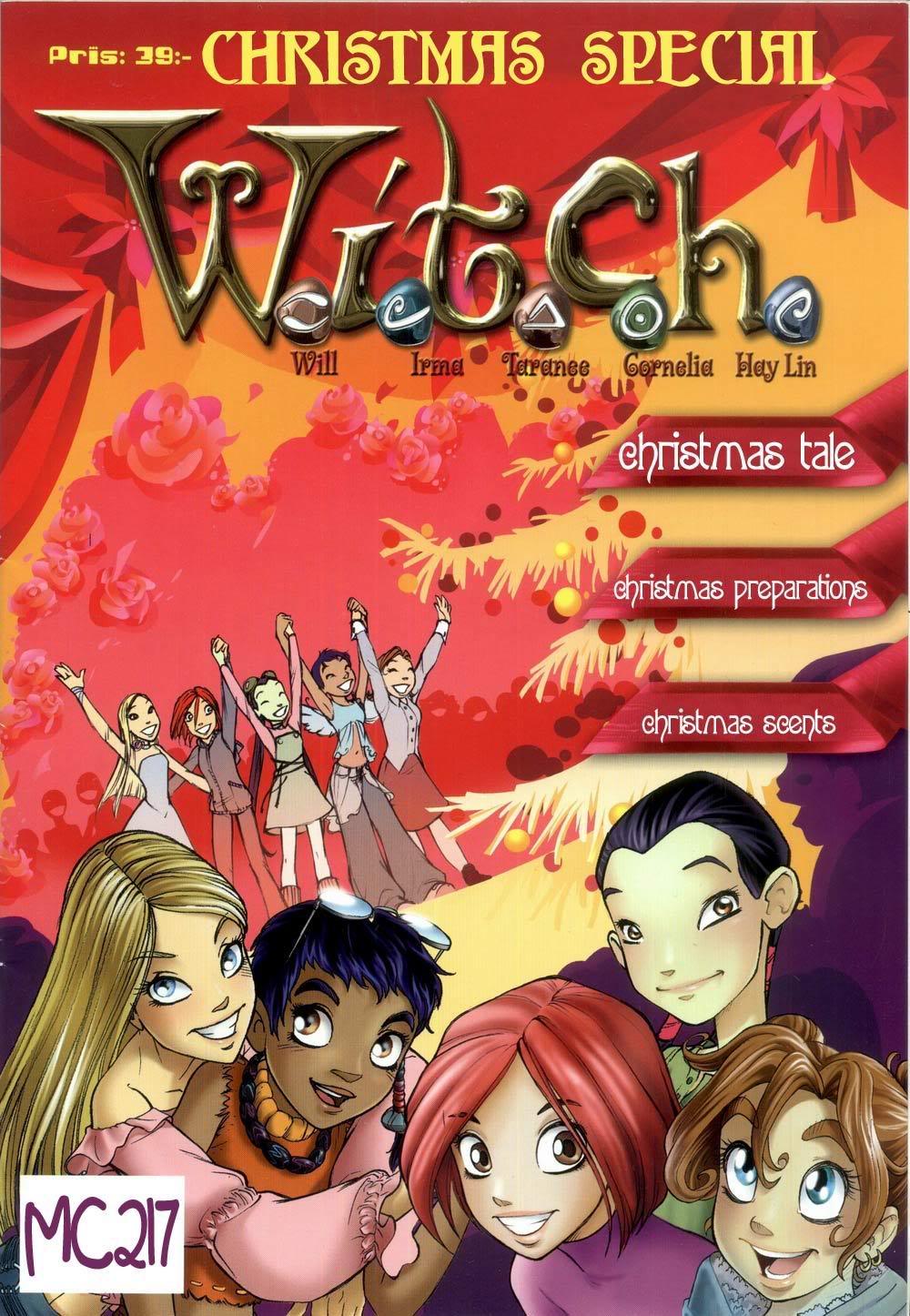 W.I.T.C.H. – Dublat și Subtitrat în Română