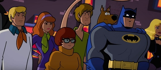 Scooby-Doo și Batman: Neînfricat și Cutezător (2018) – Subtitrat în Română
