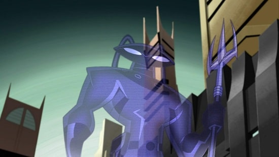 Batman Neînfricat și Cutezător – Dublat în Română