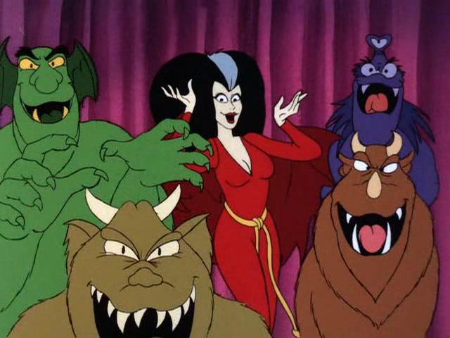 Cele 13 fantome ale lui Scooby-Doo – Dublat în Română