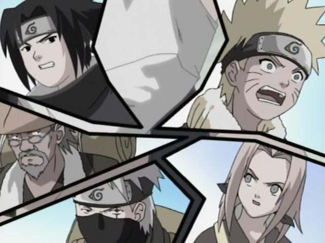 Naruto – Dublat și Subtitrat în Română