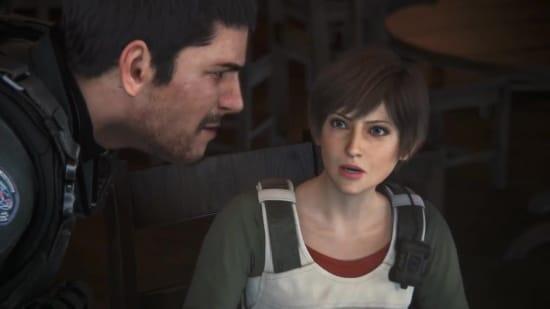 Resident Evil: Răzbunarea (2017) – Subtitrat în Română