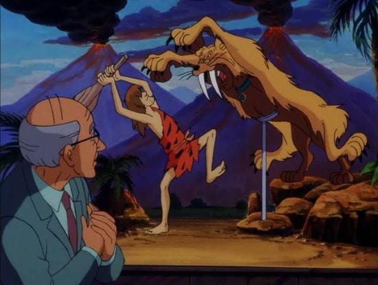 Scooby-Doo și Fantoma Vrăjitoarei (1999) – Dublat în Română