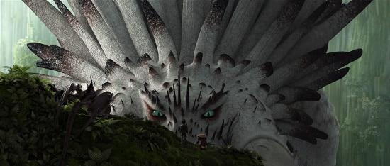 Cum să îți dresezi dragonul 2 (2014) – Dublat în Română