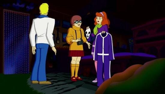 Scooby-Doo și Legenda Vampirului (2003) – Dublat în Română