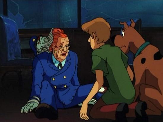 Scooby-Doo în Insula Zombie (1998) – Dublat în Română