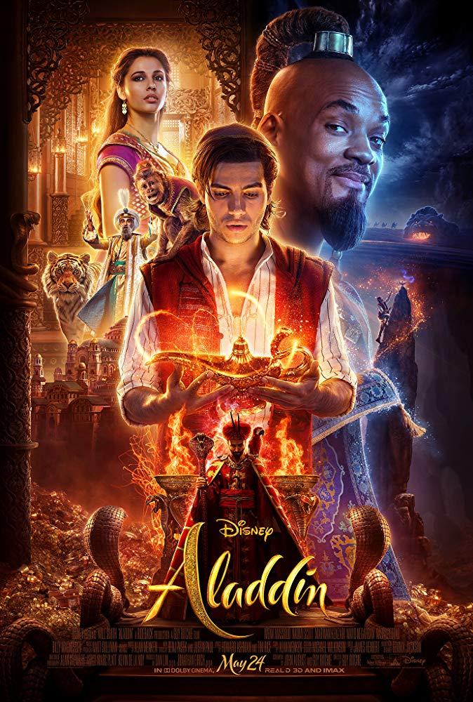 Aladdin (2019) – Dublat în Română