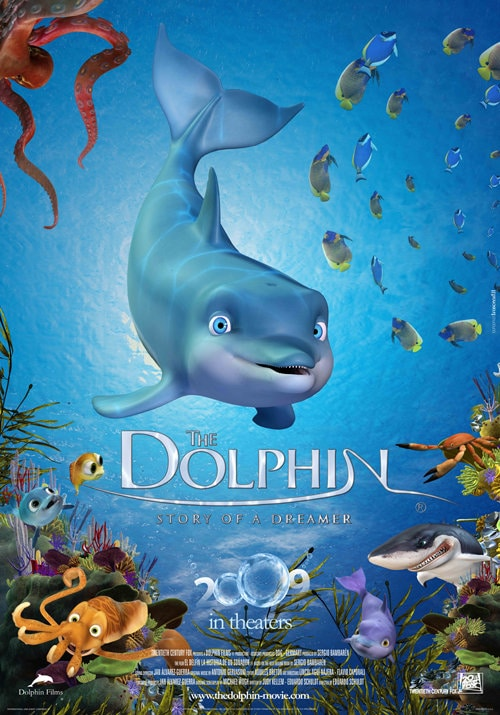 Povestea Micului Delfin (2009) – Dublat în Română