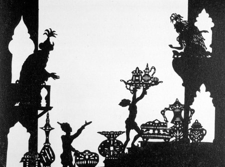 Aventurile prințului Achmed (1926) – Subtitrat în Română