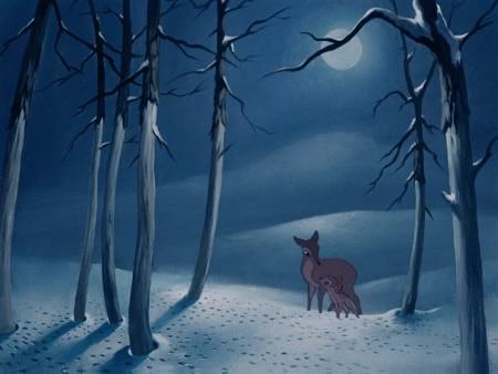 Bambi (1942) – Dublat în Română