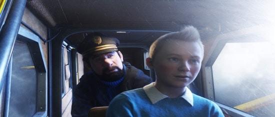Aventurile lui Tintin: Secretul Licornului (2011) – Dublat în Română