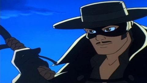 The Amazing Zorro (2002) – Dublat în Română