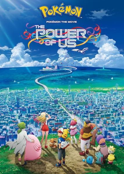 Pokémon Filmul: Puterea e în noi (2018) – Dublat în Română