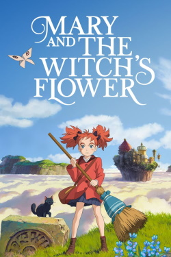 Mary and the Witch's Flower (2017) – Subtitrat în Română